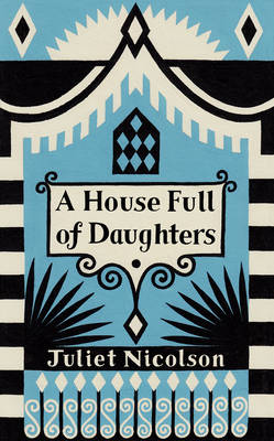 A House Full of Daughters, A (Hardback)