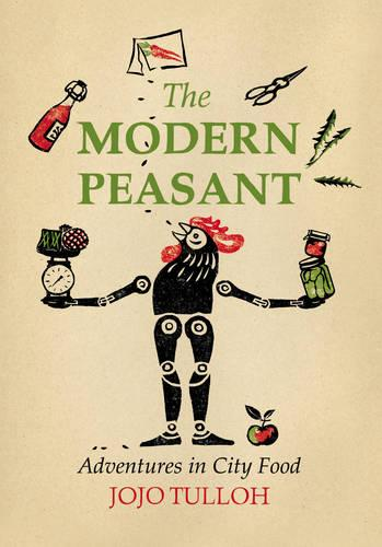 The Modern Peasant (Paperback)