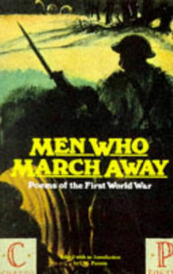Men Who March Away (Paperback)
