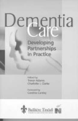 Dementia Care (Paperback)