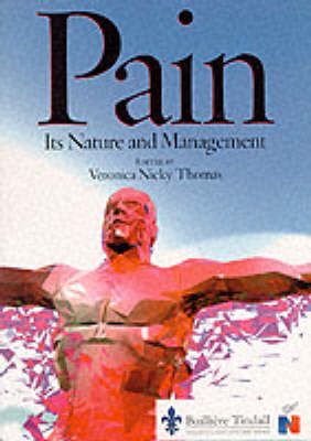 Pain: Its Nature and Management (Paperback)