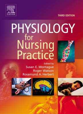 Physiology for Nursing Practice (Paperback)