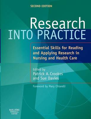 Research into Practice (Paperback)