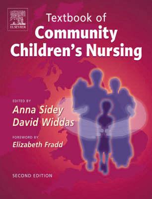 Textbook of Community Children's Nursing (Paperback)