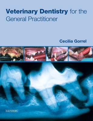 Veterinary Dentistry for the General Practitioner (Paperback)