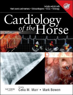 Cardiology of the Horse (Hardback)