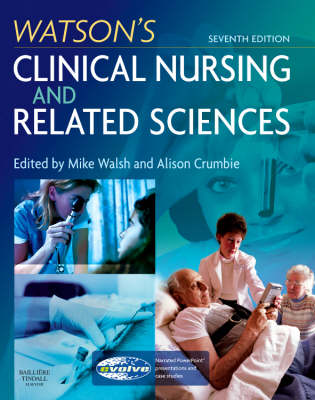 Watson's Clinical Nursing and Related Sciences (Paperback)