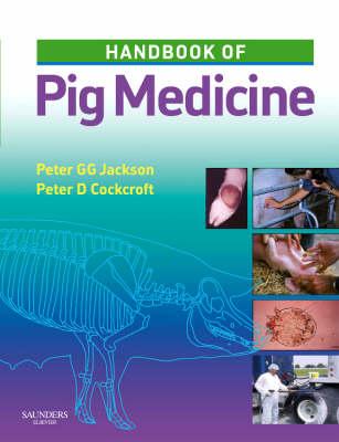 Handbook of Pig Medicine (Paperback)