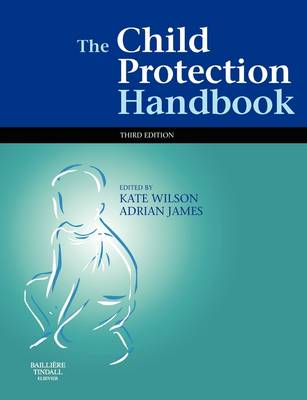 The Child Protection Handbook (Paperback)