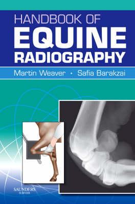 Handbook of Equine Radiography (Hardback)