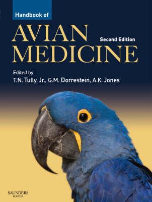 Handbook of Avian Medicine (Hardback)