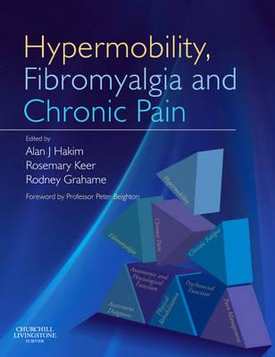 Hypermobility, Fibromyalgia and Chronic Pain (Paperback)