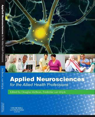 Applied Neurosciences for the Allied Health Professions (Paperback)