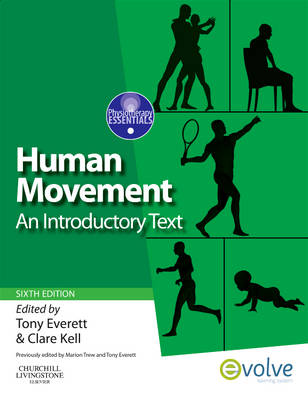 Human Movement: An Introductory Text - Physiotherapy Essentials (Paperback)