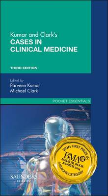 Kumar & Clark's Cases in Clinical Medicine (Paperback)