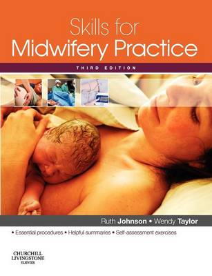 Skills for Midwifery Practice (Paperback)