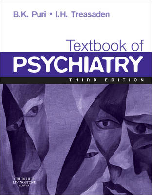 Textbook of Psychiatry (Paperback)