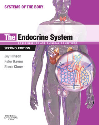 The Endocrine System: Systems of the Body Series - Systems of the Body (Paperback)