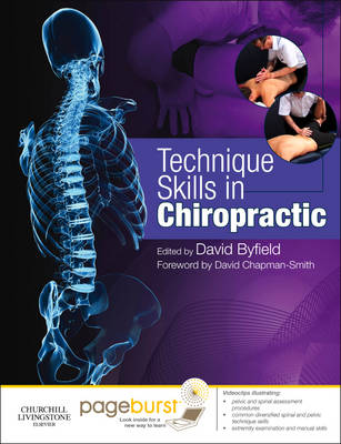 Technique Skills in Chiropractic