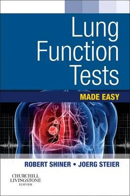 Lung Function Tests Made Easy - Made Easy (Paperback)