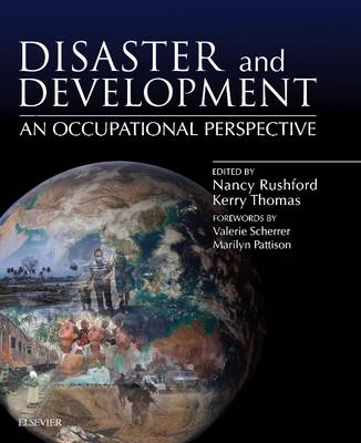 Disaster and Development: an Occupational Perspective (Paperback)