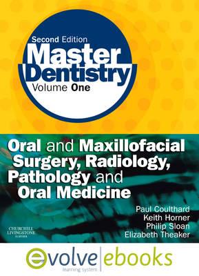Oral and Maxillofacial Surgery, Radiology, Pathology and Oral Medicine - Master Dentistry v. 1