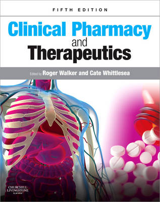 Clinical Pharmacy and Therapeutics (Paperback)