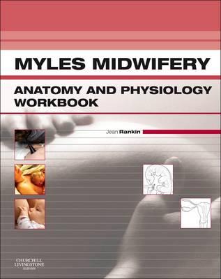 Myles Midwifery Anatomy & Physiology Workbook (Paperback)