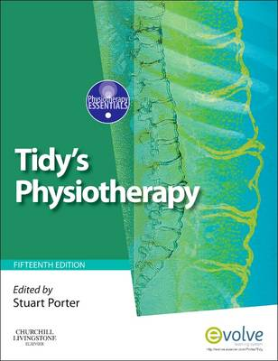 Tidy's Physiotherapy - Physiotherapy Essentials (Paperback)