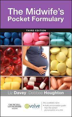 The Midwife's Pocket Formulary (Paperback)