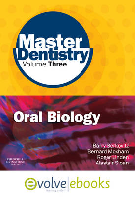 Oral Biology: Text and Evolve eBooks package - Master Dentistry v. 3