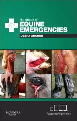 Handbook of Equine Emergencies (Paperback)