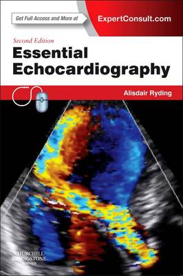 Essential Echocardiography: Expert Consult - Online & Print (Paperback)
