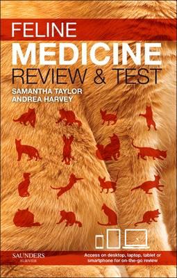Feline Medicine - review and test (Paperback)