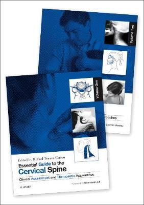 Essential Guide to the Cervical Spine - 2-Volume Set (Hardback)