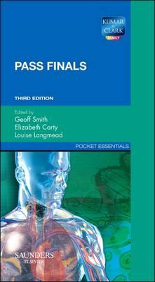 Pass Finals (Paperback)