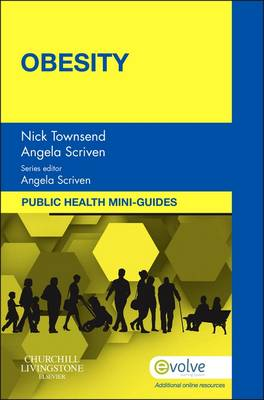 Public Health Mini-Guides: Obesity - Public Health Mini-Guides (Paperback)
