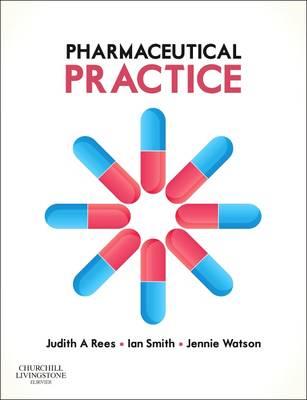 Pharmaceutical Practice (Paperback)