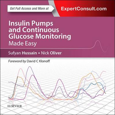 Insulin Pumps and Continuous Glucose Monitoring Made Easy - Made Easy (Paperback)