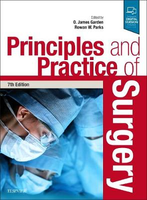 Principles and Practice of Surgery (Paperback)