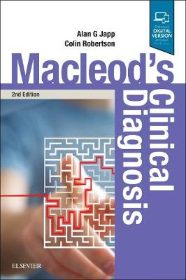 Macleod's Clinical Diagnosis (Paperback)