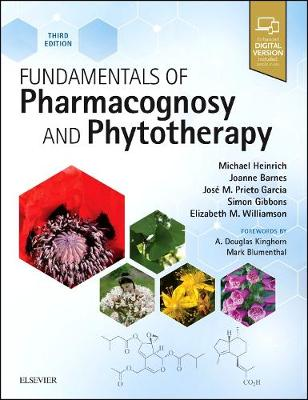 Fundamentals of Pharmacognosy and Phytotherapy (Paperback)