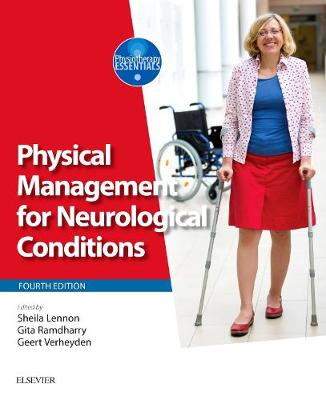 Physical Management for Neurological Conditions - Physiotherapy Essentials (Paperback)