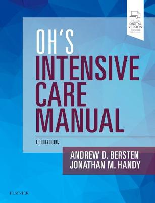 Oh's Intensive Care Manual (Paperback)