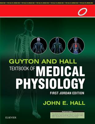 Guyton and Hall Textbook of Medical Physiology, Jordanian Edition (Paperback)