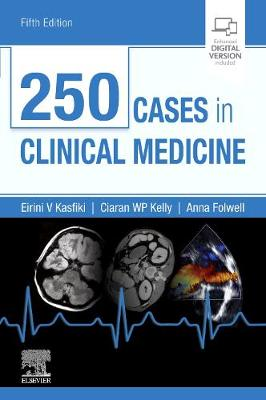 250 Cases in Clinical Medicine - MRCP Study Guides (Paperback)