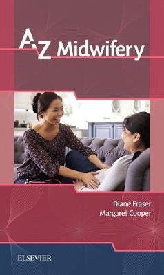 A-Z Midwifery (Paperback)
