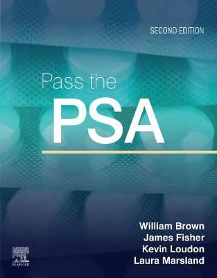 Pass the PSA (Paperback)