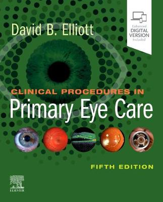 Clinical Procedures in Primary Eye Care (Paperback)
