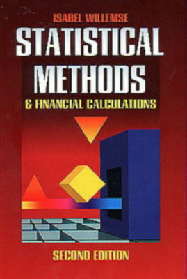 Statistical Methods and Financial Calculations (Paperback)